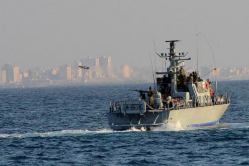 العمل الزراعي يرصد 9 انتهاكات بحق الصيادين من قبل قوات الاحتلال خلال سبتمبر 2020