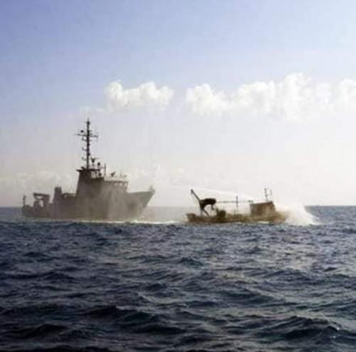 دائرة الضغط والمناصرة في العمل الزراعي ترصد 12 انتهاكا لحقوق الصيادين خلال شهر أكتوبر 2019