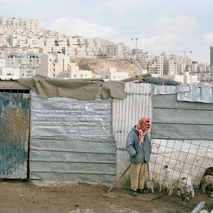 السيادة الغذائية في فلسطين، مقال نشر في مجلة JEP