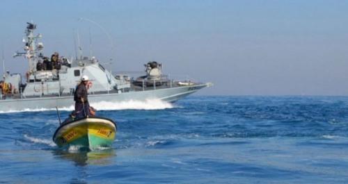 دائرة الضغط والمناصرة في العمل الزراعي ترصد 25 انتهاكا بحق الصيادين خلال شهر يوليو