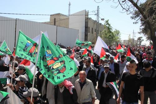 اعتماد الجمعية العمومية للإعلان الخاص بحقوق الفلاحين، مدخل هام على طريق النضال لحماية حقوق الفلاحين الفلسطينيين