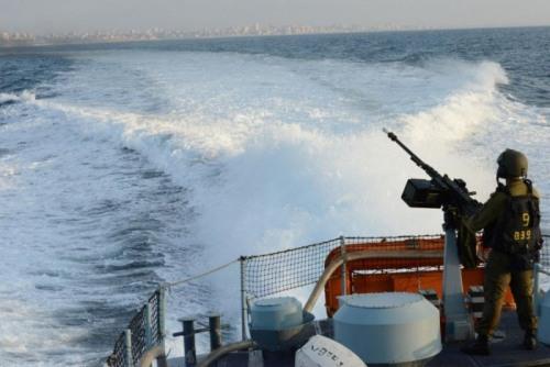 العمل الزراعي يرصد 23 انتهاكا من قبل قوات الاحتلال باتجاه الصيادين خلال أكتوبر 2020
