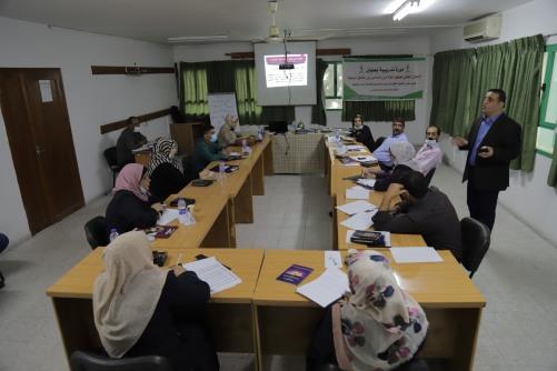 للمرة الأولى في الشرق الأوسط: دورة تدريبية متخصصة حول الاعلان العالمي لحقوق الفلاحين وغيرهم من العاملين في المناطق الريفية