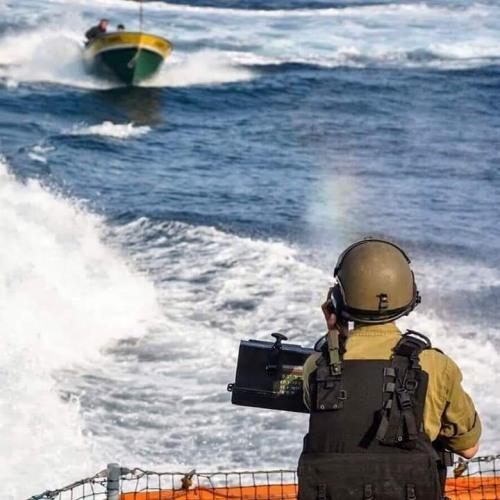 العمل الزراعي يرصد 36 انتهاكا بحق الصيادين من قبل قوات الاحتلال خلال مايو 2020