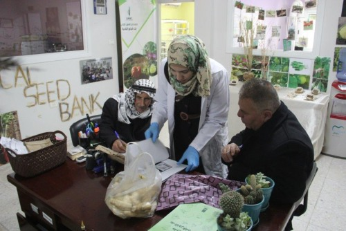 بنك البذور البلدية يختتم الموسم الزراعي الصيفي للعام 2019