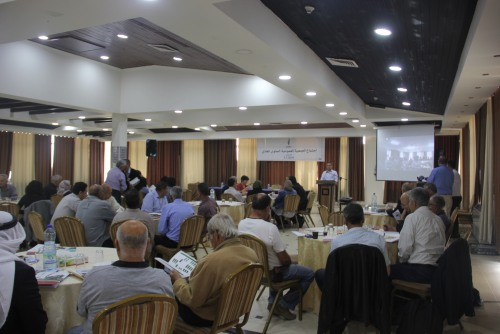 UAWC Holds its Annual Ordinary General Assembly Meeting
