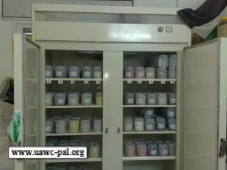 Seed Bank Units