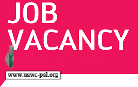 Job Vacancies - Gender Specialist , Procurement Assistant